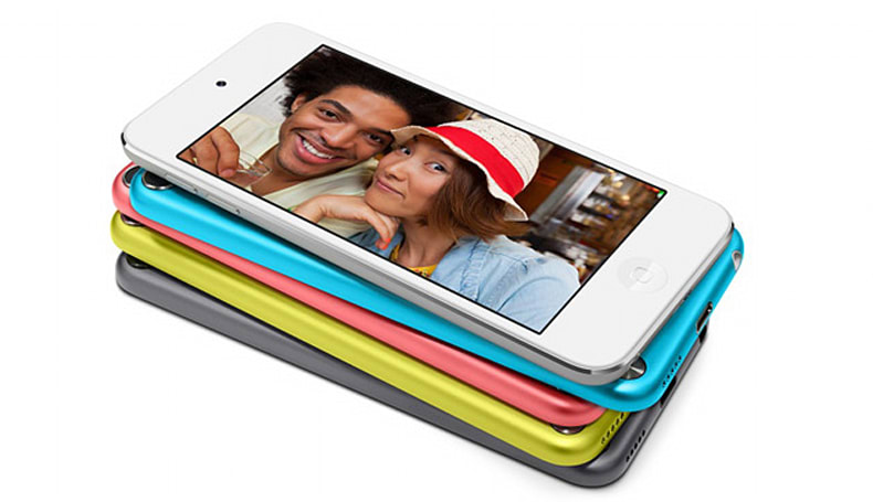 iPod touch price cuts and new 16GB model with rear camera hit the UK
