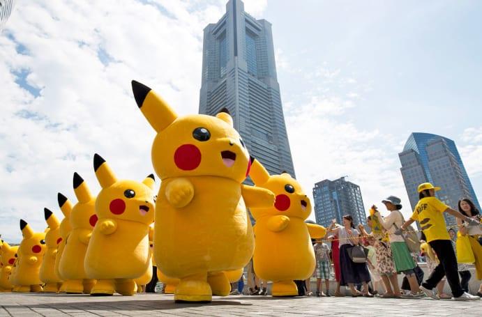 Ryan Reynolds is Detective Pikachu