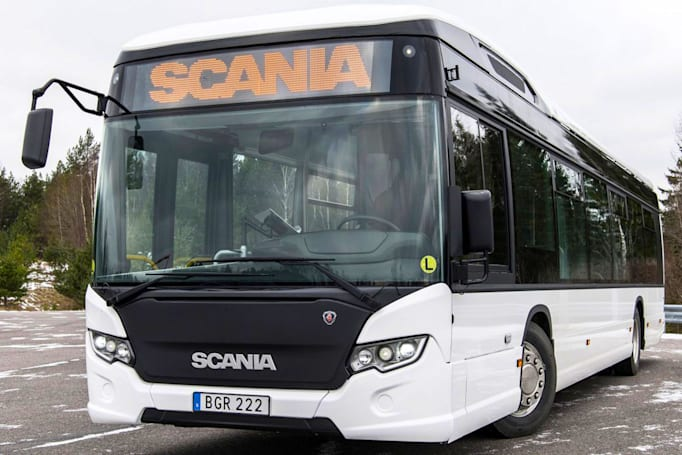 VW's first electric bus begins service in mid-March