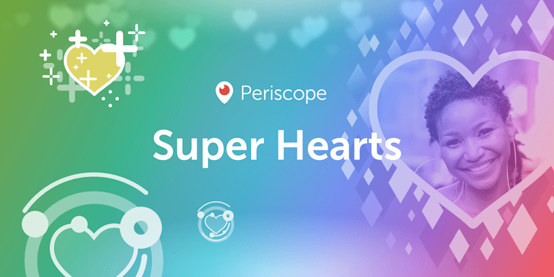 Periscope adds a confusing way to support your favorite streamers