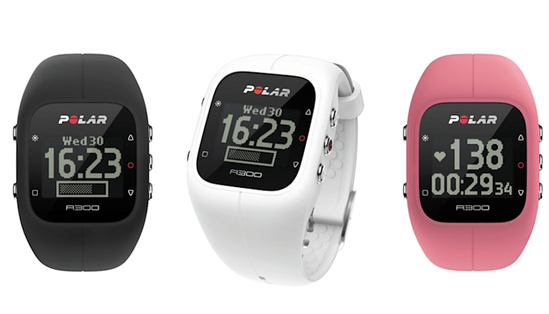 Polar's new fitness watch is a step up from a regular activity tracker