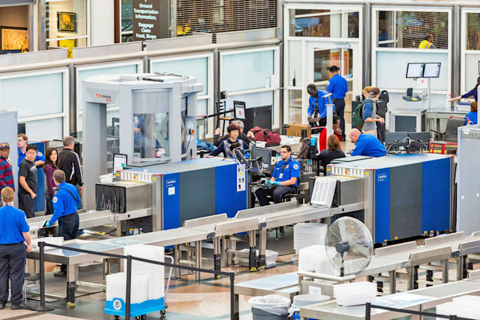 'Enhanced' security screenings begin for travelers flying into the US