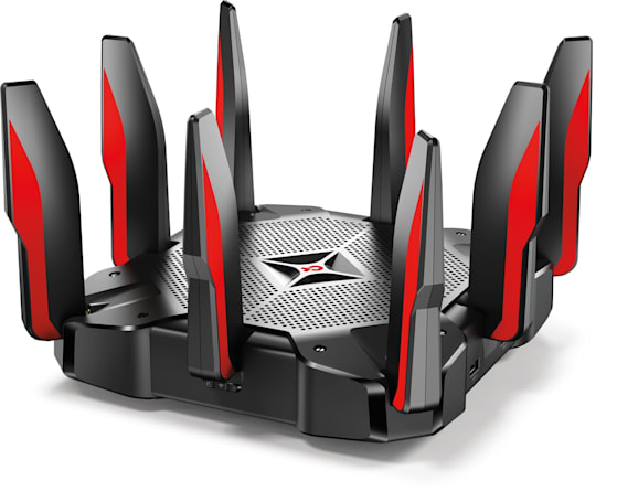 TP-Link's latest WiFi router is a gaming beast