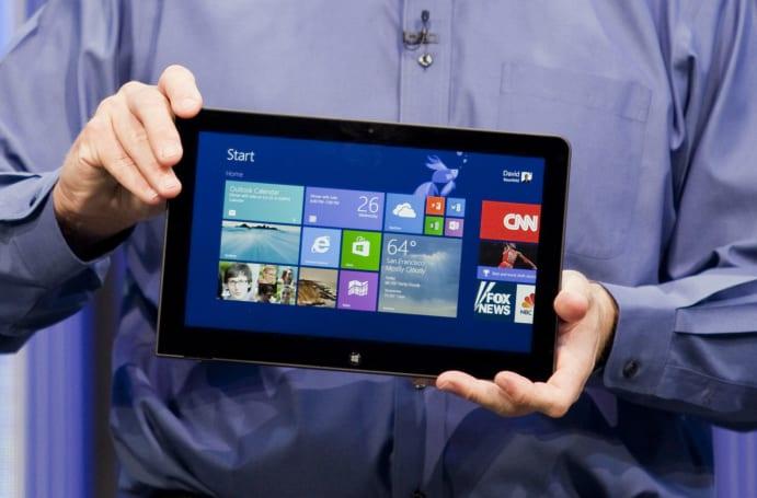 微软将于 10 月底停止接受提交 Windows 8 的应用程式