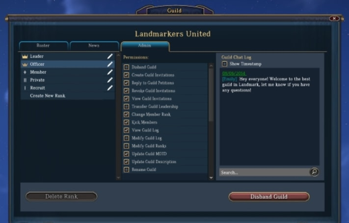 The Daily Grind: What's the ideal guild size in an MMO?