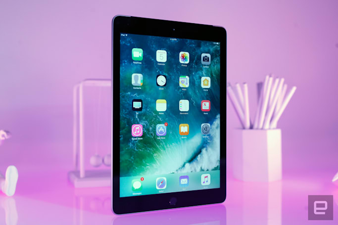 All Apple had to do to sell iPads was make them cheaper