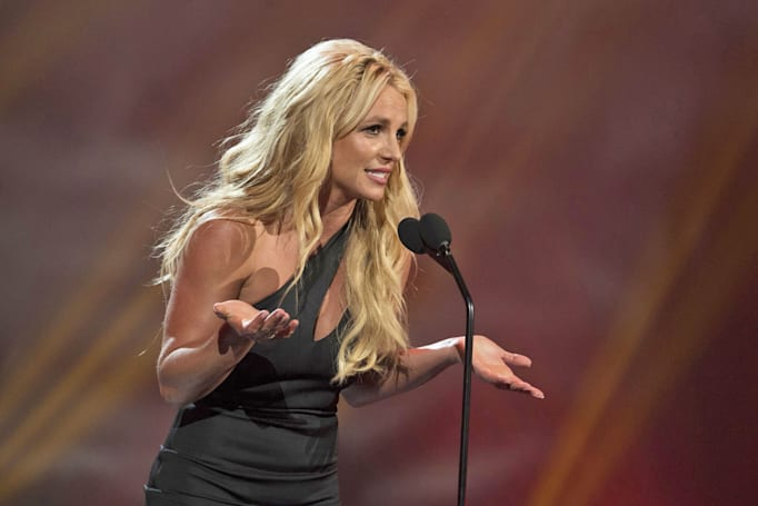 Russian malware link hid in a comment on Britney Spears' Instagram