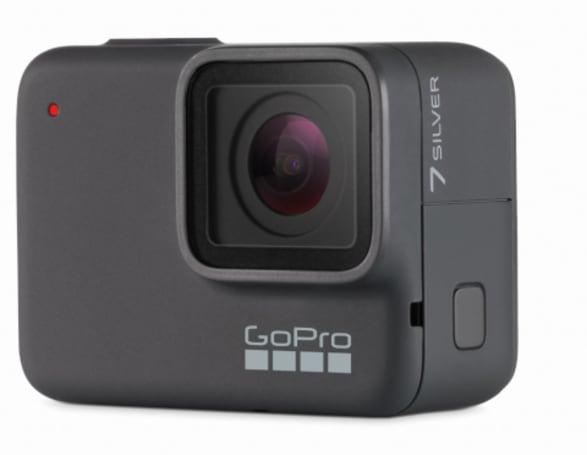 GoPro unveils three Hero 7 cameras starting at $199 (updated)