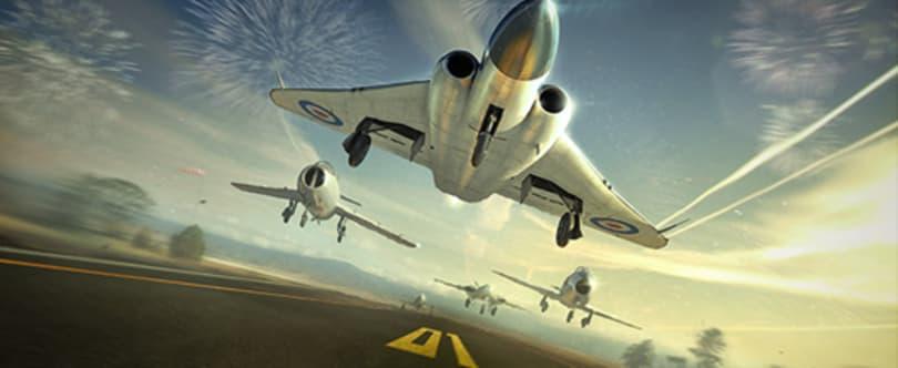 World of Warplanes celebrates a birthday