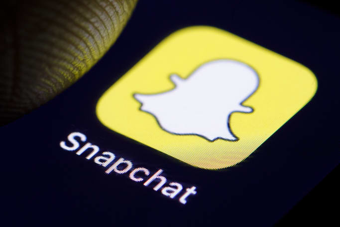 Snapchat is a popular source for news among college students