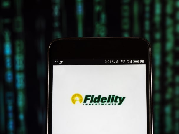 Fidelity's new firm will manage crypto trading for investors