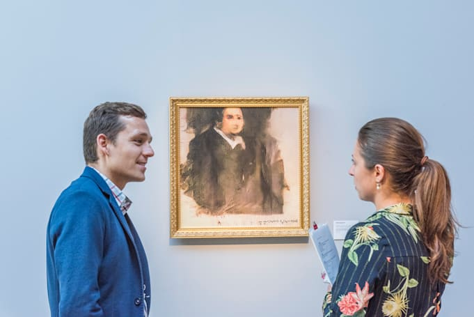 AI-generated painting sells for $432,000 at auction