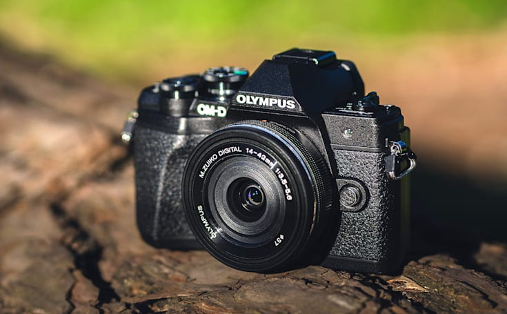 Do Micro Four Thirds cameras have a future?