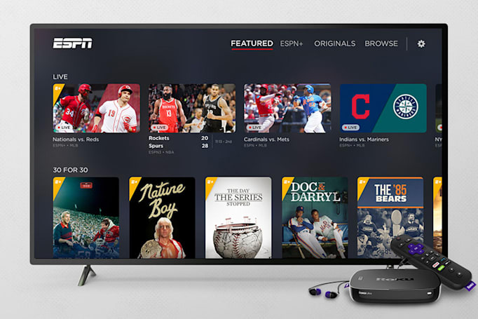 Roku has 29.1 million active users (and no profit)