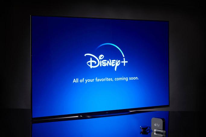 Disney is mining nostalgia to make Disney+ a success