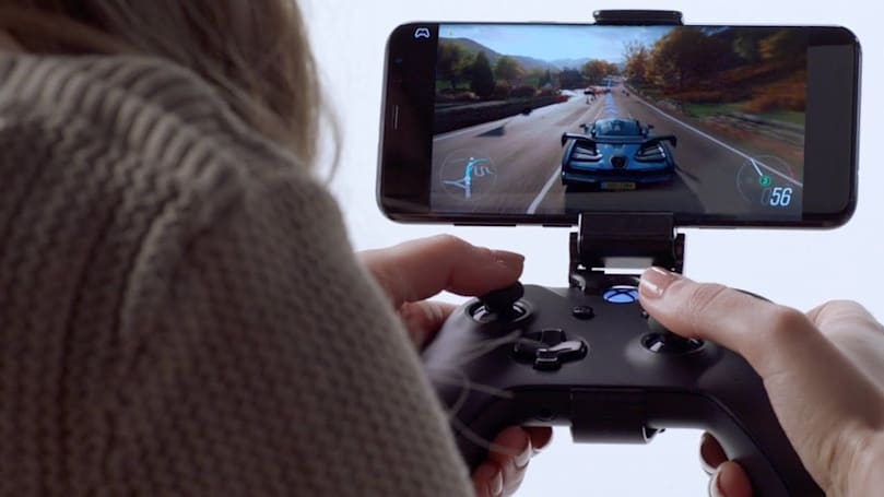 Project xCloud adds a few EA titles including 'The Sims 4'
