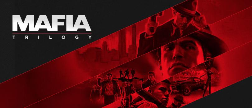 'Mafia II' and 'Mafia III' Definitive Editions are available today