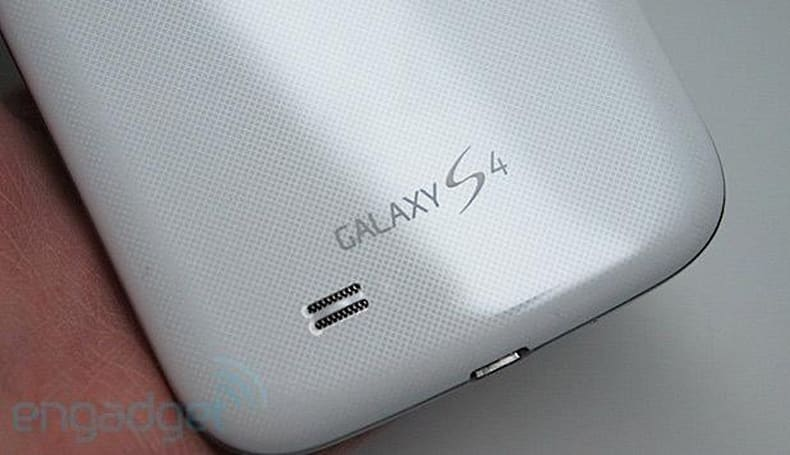Verizon's Galaxy S 4 can now surf more LTE bands after Android 4.3 update