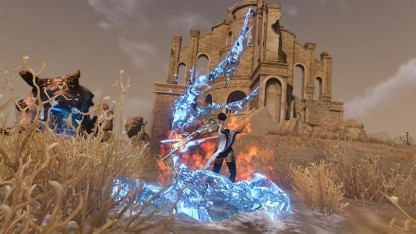 True fans of the genre, get thee hence to Cabal II's closed beta