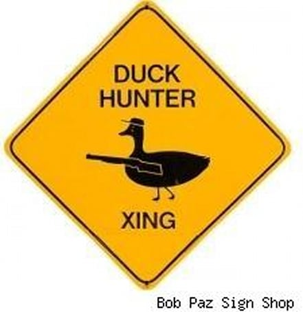 Ultimate Duck Hunting quacks its way onto the Wii