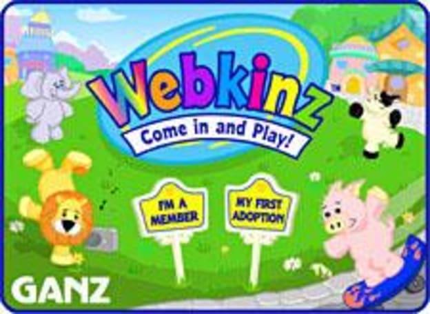 Webkinz molds next generation of gamers