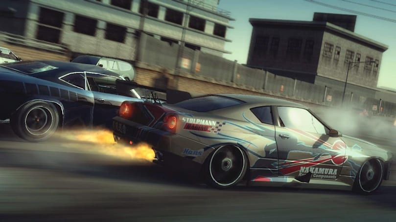 Revisit 'Burnout: Paradise' for free on Xbox next month