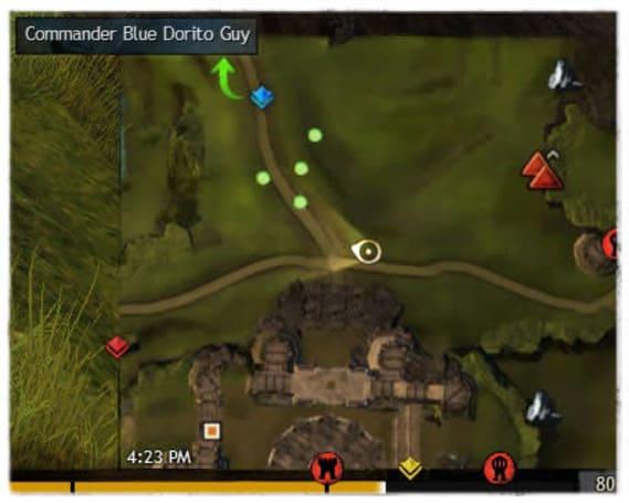 Guild Wars 2 retools commander icons, fees