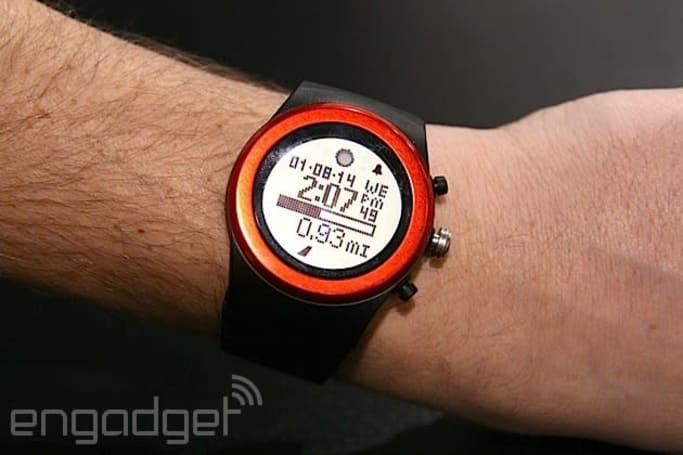 LifeTrak's new watch combines smartwatch, fitness tracker and ECG machine