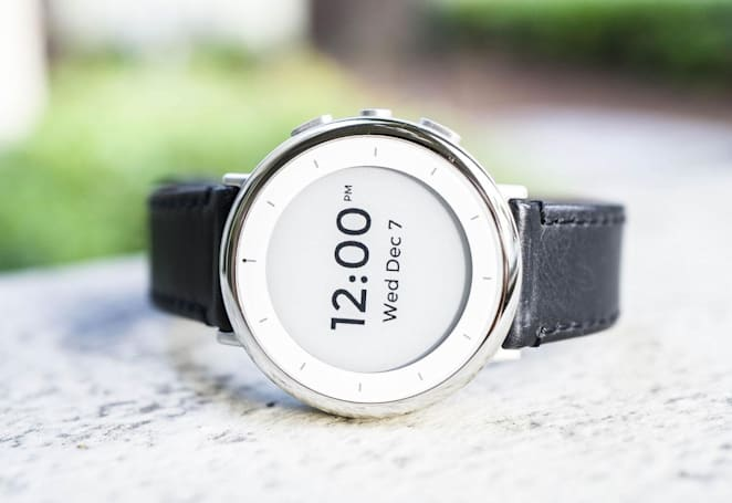 Alphabet's Verily details its research-focused health watch