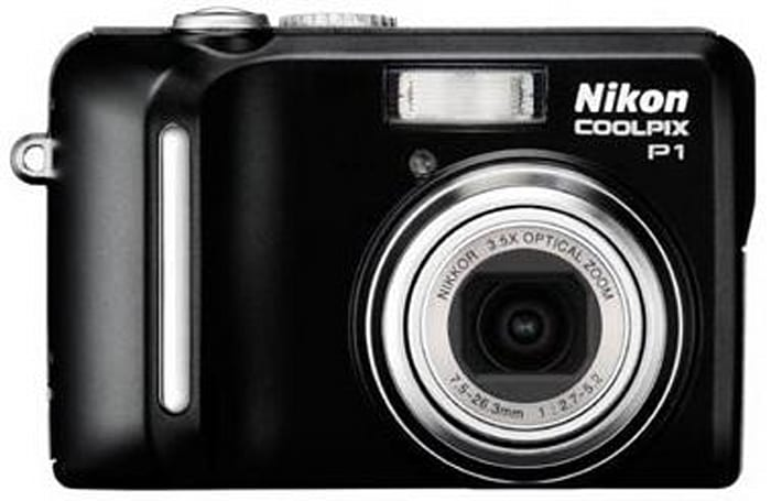 Nikon Coolpix P1 WiFi cam vulnerable to attacks