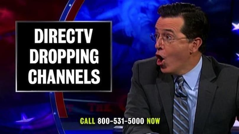DirecTV waves goodbye to 52,000 subscribers in first ever net loss of customers