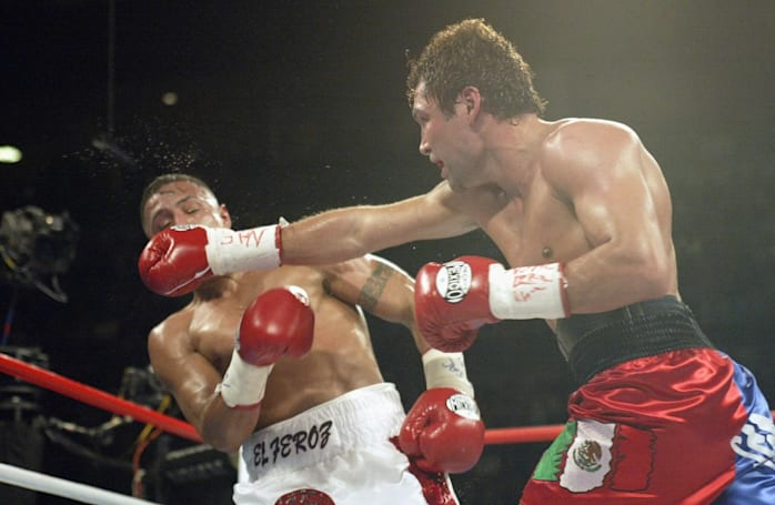 Oscar de la Hoya to launch free boxing channels on the web