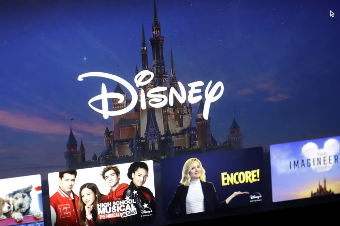 After Math: Everything's coming up Disney