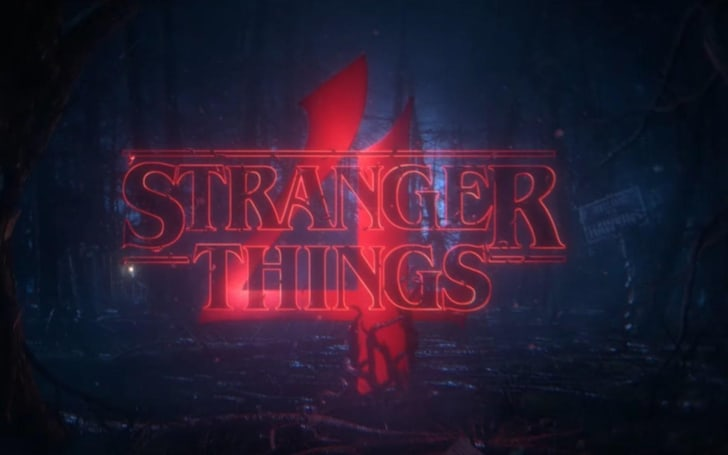 First 'Stranger Things 4' teaser moves the action far from Hawkins