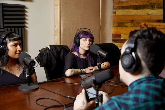 The best podcasting gear for beginners