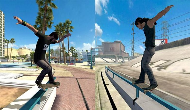 Tony Hawk's Shred Session coming this summer to iOS, Android
