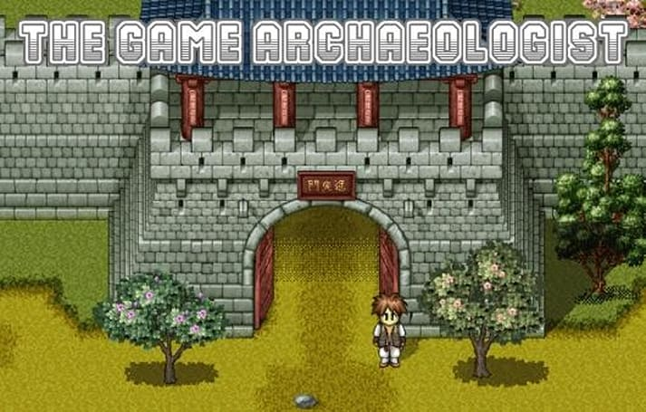 The Game Archaeologist travels to Nexus: The Kingdom of the Winds