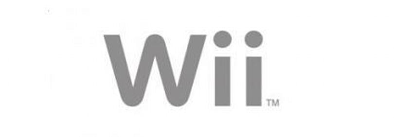 Checking out the Wii Photo Channel