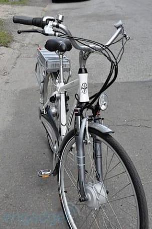 Schwinn Tailwind electric bike review