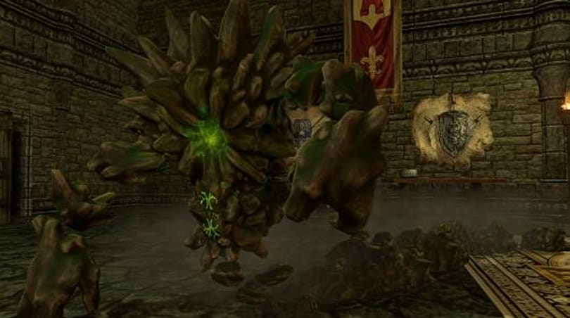 Shroud of the Avatar drops Release 13 for the holidays
