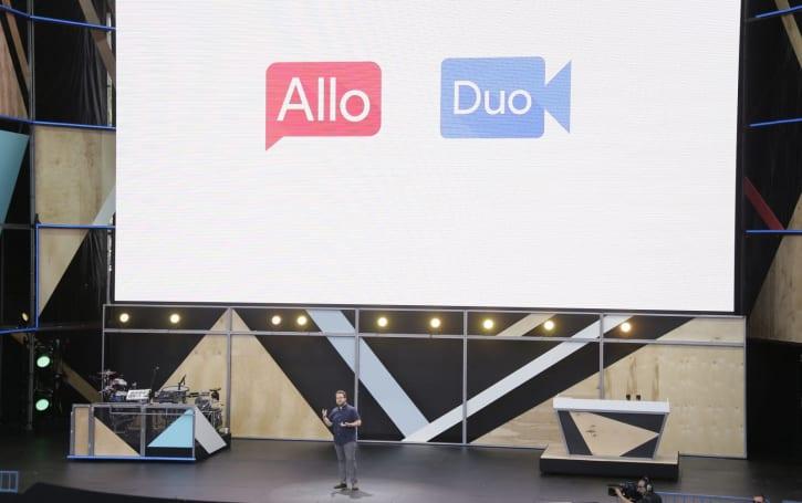 Google's Allo messenger waves goodbye
