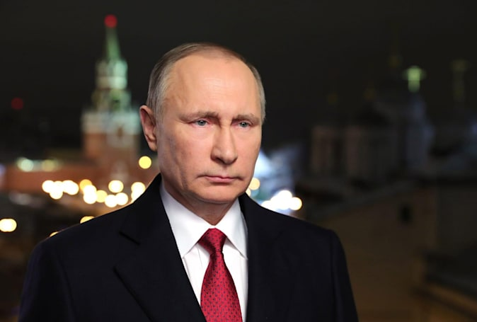 US intelligence releases report linking Russia to election hacks