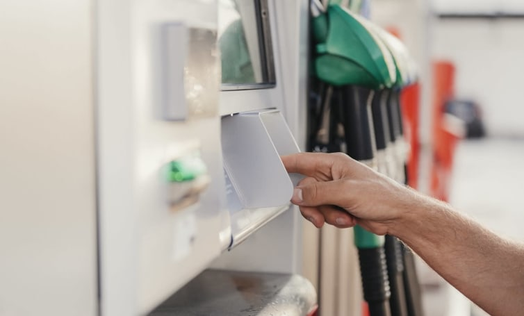Visa warns that hackers are scraping card details from gas pumps