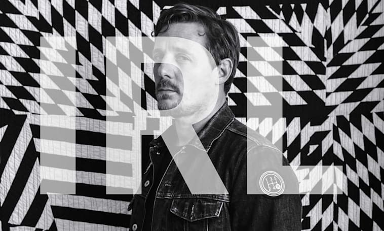 What we're listening to: Sturgill Simpson and 'Chase Darkness with Me'