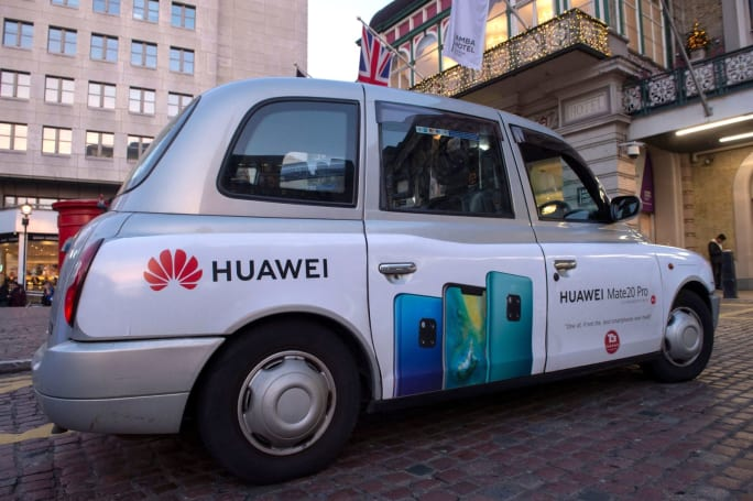 UK believes it doesn't need to ban Huawei from 5G networks