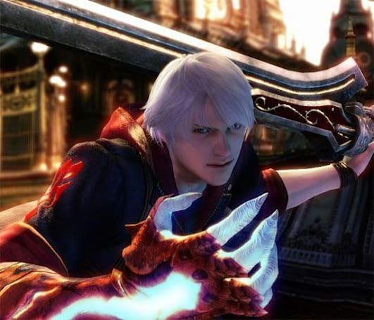 Devil May Cry 4 tears up PCs this Summer, demo on the way