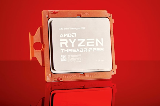 AMD CPUs for the past 9 years are vulnerable to data leak attacks