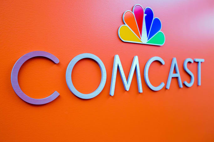 Comcast may debut a set-top box for internet-only customers in 2019