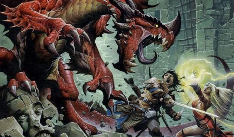 Obsidian rolls critical success, acquires Pathfinder RPG license