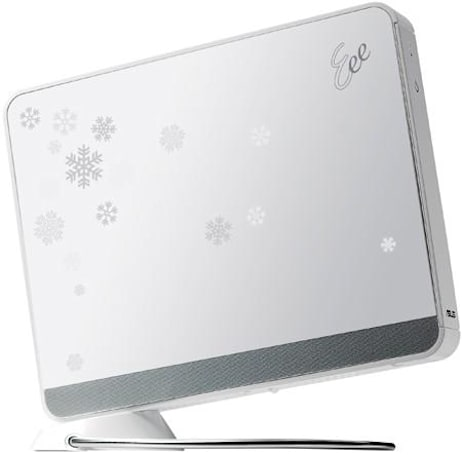 ASUS Eee Box 206 reviewed; has HDMI but can't handle high-def